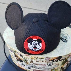 Limited Edition 55th Disneyland Anniversary Ears